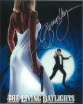 Virginia Hey (James Bond) - Genuine Signed Autograph 7331